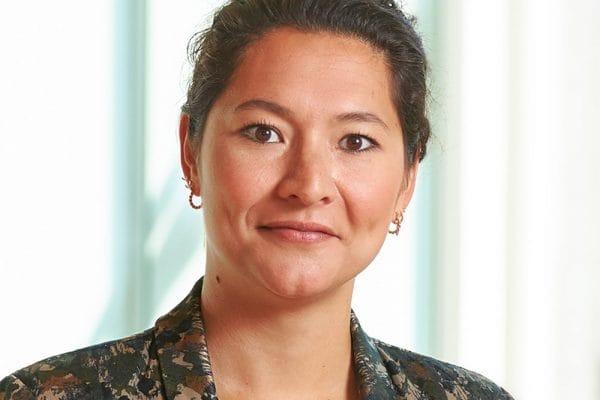Danka Saija (BarentsKrans) krijgt energie van toepassen civiele recht