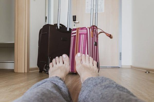 Verhuiskostenvergoeding: daadwerkelijk verhuizen vereist?