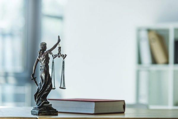 Maak haast met Wetboek van Strafvordering