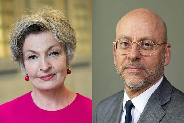 Maria van de Schepop en Albert Ploeger - Rechtbank Noord Nederland