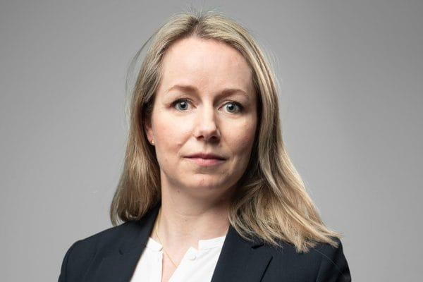 Marijke Kuilman Finnius terug in de advocatuur