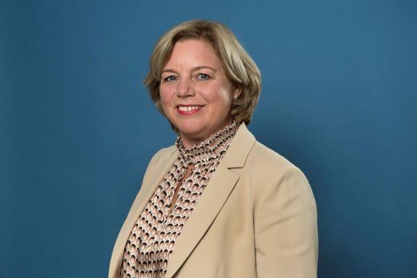 Monique Bonsen over de advocaat als burgemeester