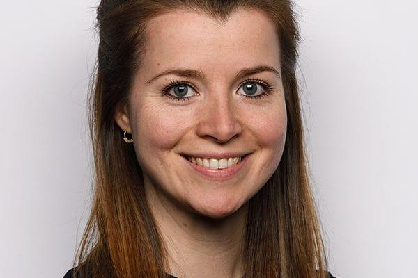 Nathalie van der Zande
