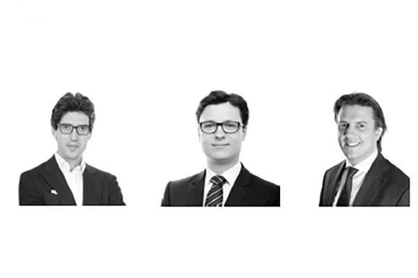 Nieuw bestuur voor Osborne Clarke in Nederland