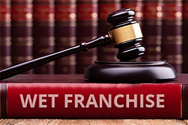 Nieuwe Wet franchise 2021