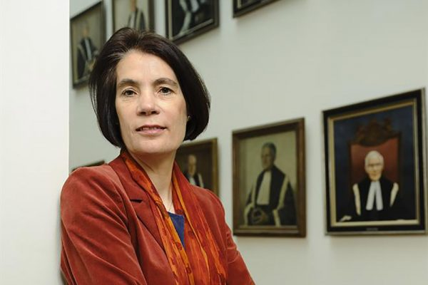 Nieuwe president Hoge Raad
