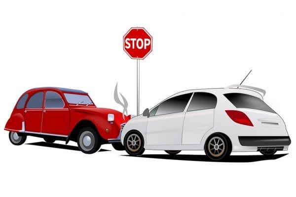 Nieuwe wet toegepast op 'verkeershufter'