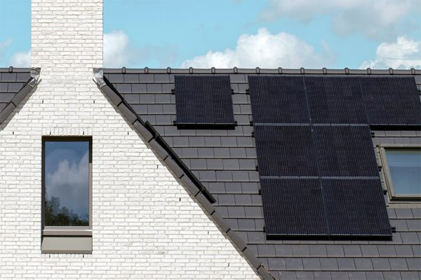 Ook tijdens het thuiswerken kun je energie besparen
