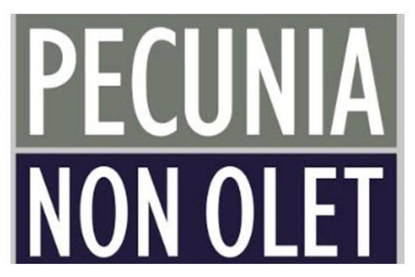 Pecunia-non-olet
