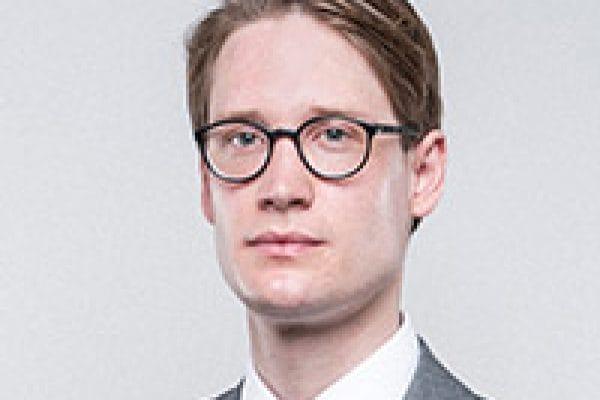 Pieter Jelles Frölich (La Gro Geelkerken Advocaten) laat zijn ambities prikkelen