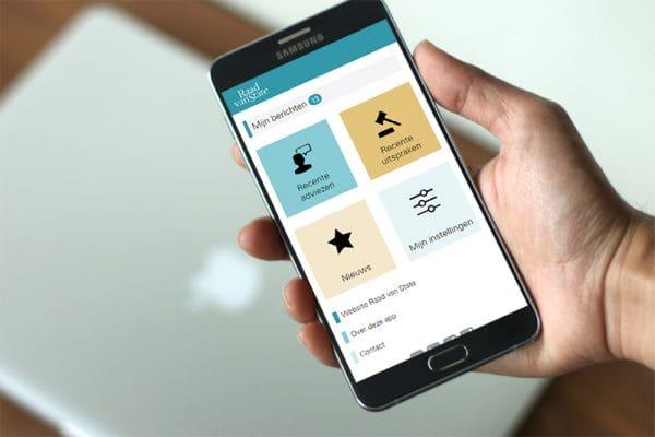 Raad-van-State-app