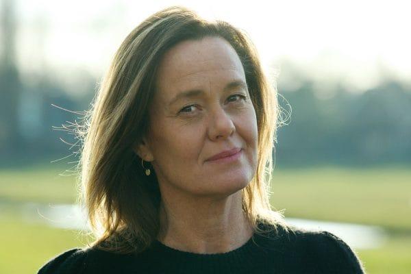 Nathalie van Waterschoot (Foto: Chantal Ariëns)