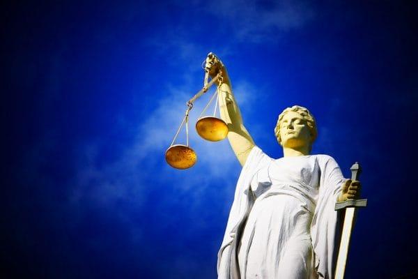 Marengo: escalatie van juridisch geweld