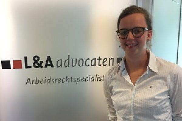 Lili de Vries (L&A Advocaten)