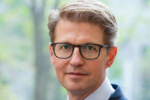 Sander Dekker