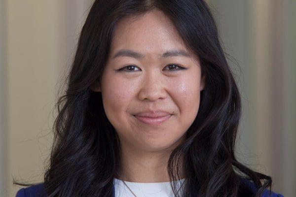 Susanna Tang