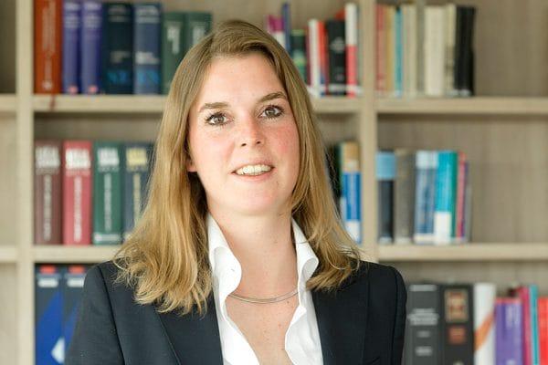 Suzanne Beijersbergen