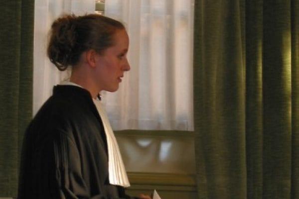 Ilse van Alst 'toen'