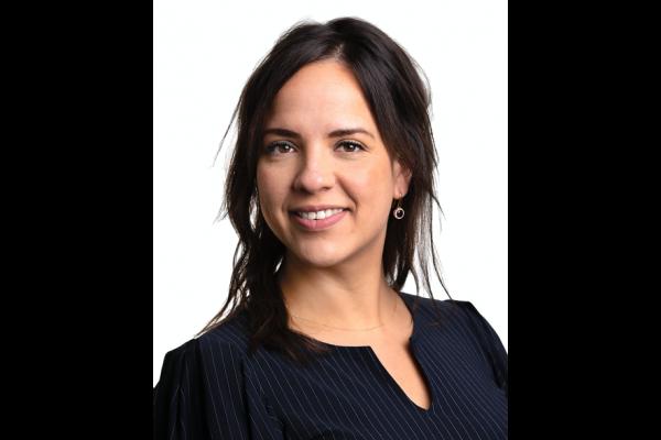 Tjinta Terlien (Ploum) over de transitie naar een meer duurzame en circulaire bouweconomie - Mr Online