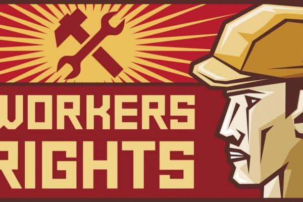 Toekomstperspectief van vakbonden - Mr. Online 13082430