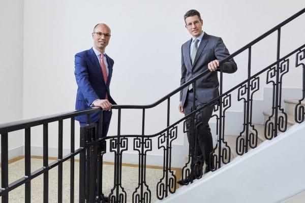 Twee nieuwe shareholders toegetreden tot Greenberg Traurig Amsterdam - Mr. Online