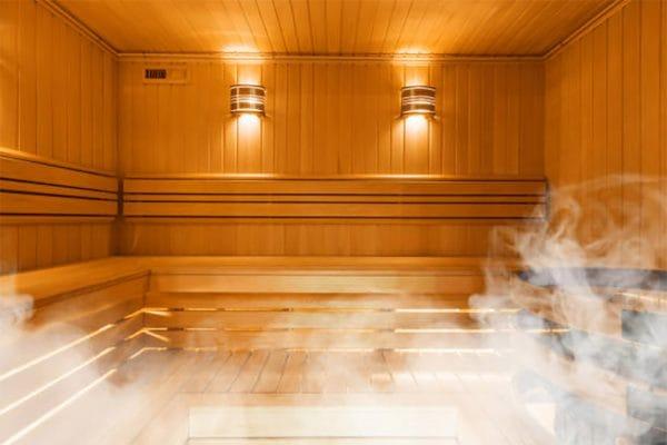 Ultieme ontspanning door een sauna aan huis_