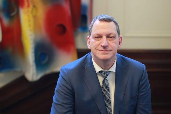 Van de Winkel nieuwe rechtbankpresident Noord-Nederland