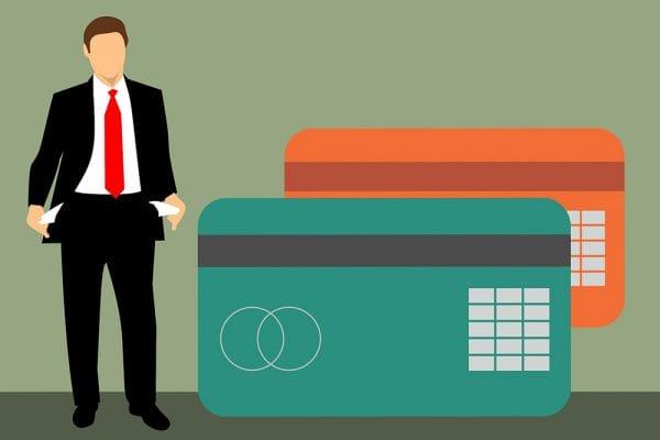 Van schulden afkomen makkelijker door nieuwe wet
