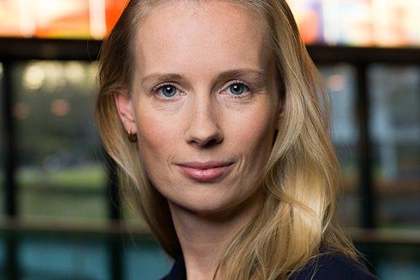 Vanessa Huygen van Dyck-Jagersma