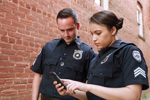 Veiligheidsscans voor advocatenkantoren