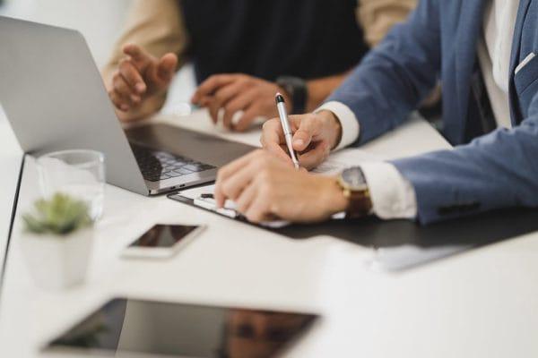 Verslag Legal IT Talks - Het digitaliseren van juridische kantoren
