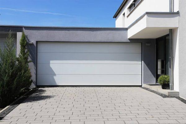 Waar moet je op letten bij de aanschaf van een garagedeur