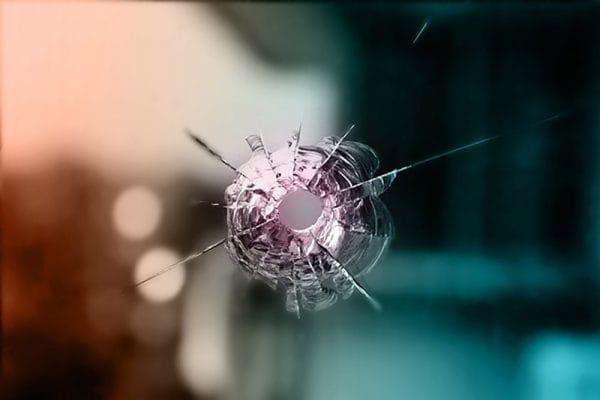 Weer een pand van strafrechtadvocaten beschoten