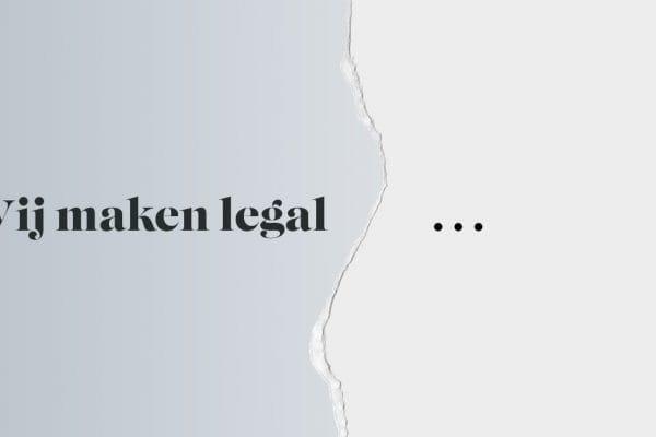 ZN_200612_VBK_Wij maken legal
