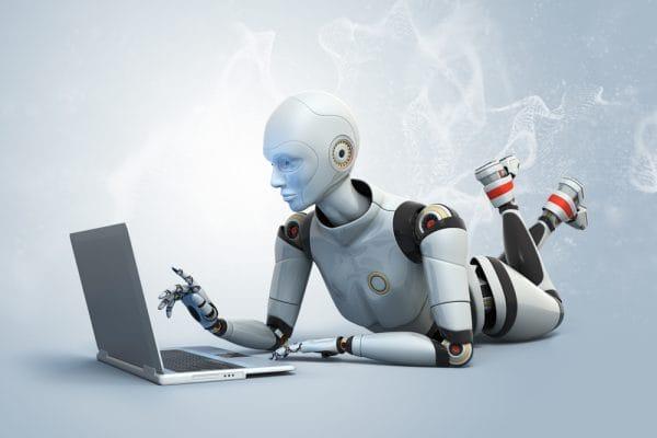 AI-robot voor verwerkersovereenkomsten - Mr. Online