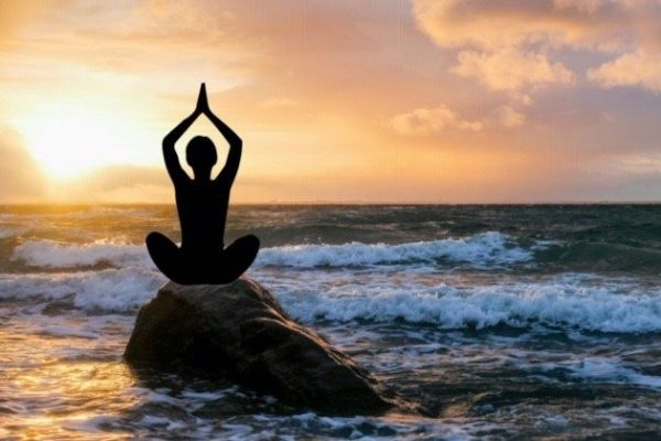 Zen naar de zon