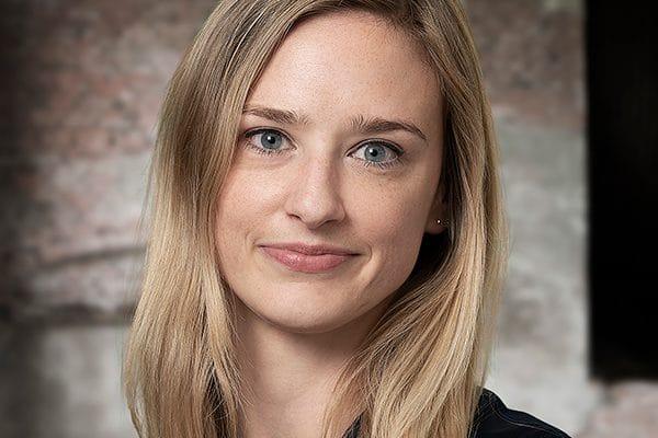 Aileen Bakker