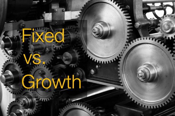 fixed-vs-growth