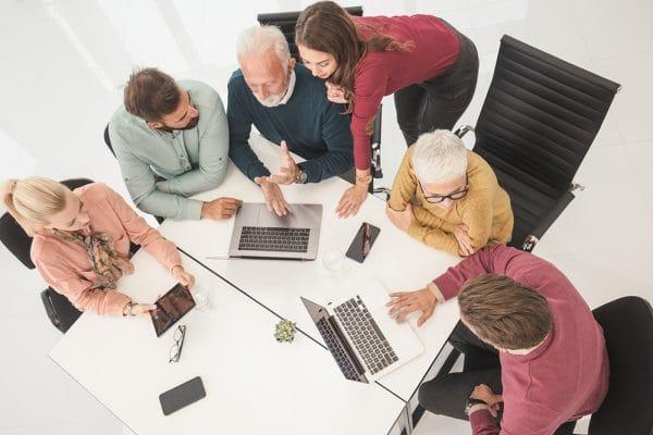 Is uw kantoor klaar voor het nieuwe, nieuwe normaal? - Lexxyn Groep - MR. Online