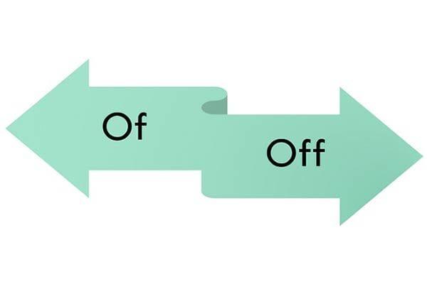 of-vs-off