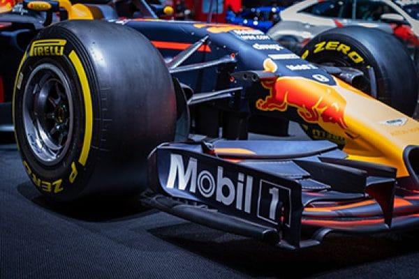 Wat zijn de belangrijkste regels in Formule 1?