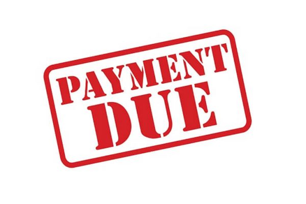payment_due 5