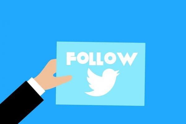 strategisch twitteren Pixabay